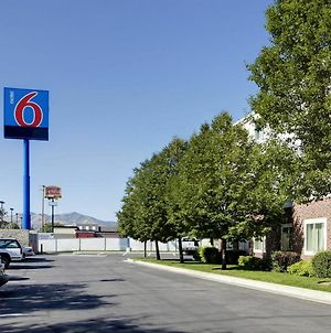 Motel 6 Salt Lake City Lehi photos Exterior