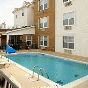 Towneplace Suites St. Louis Fenton photos Exterior