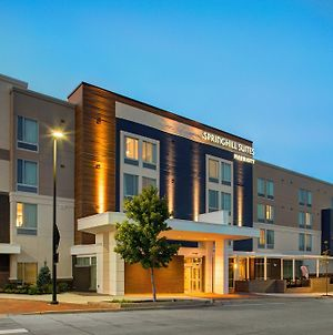 Springhill Suites By Marriott Kansas City Lenexa/City Center photos Exterior