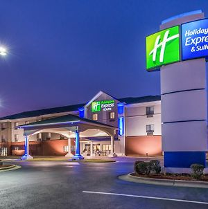 Holiday Inn Express Hotel & Suites Lonoke I-40 photos Exterior