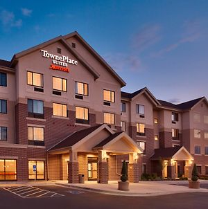 Towneplace Suites By Marriott Vernal photos Exterior