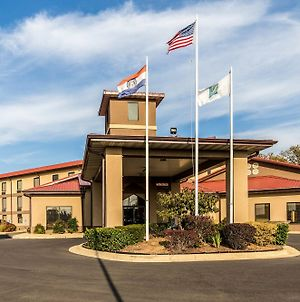Quality Inn West Plains Mo photos Exterior
