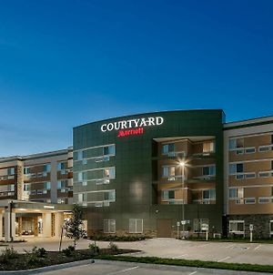 Courtyard By Marriott Omaha Bellevue Beardmore Event Center photos Exterior