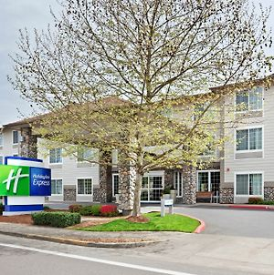Holiday Inn Express Corvallis-On The River, An Ihg Hotel photos Exterior