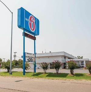 Motel 6-West Memphis, Ar photos Exterior
