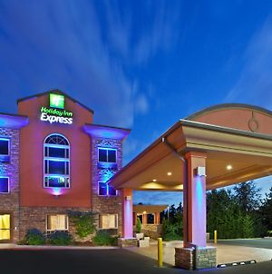 Holiday Inn Express Portland South - Lake Oswego, An Ihg Hotel photos Exterior