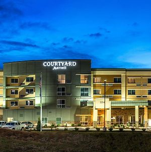 Courtyard By Marriott Somerset photos Exterior