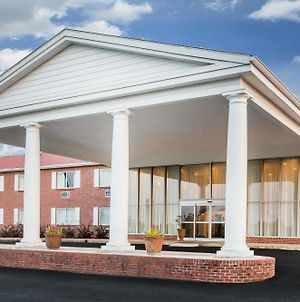 Americas Best Value Inn Phenix City photos Exterior