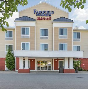 Fairfield Inn & Suites By Marriott Hooksett photos Exterior