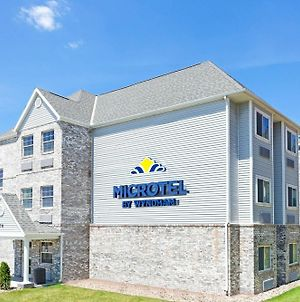 Microtel Inn & Suites By Wyndham Urbandale/Des Moines photos Exterior