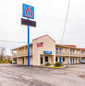 Motel 6 Mount Vernon, Il photos Exterior