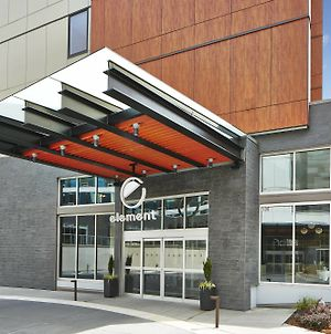 Element Seattle Redmond photos Exterior