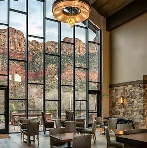 Springhill Suites By Marriott Springdale Zion National Park photos Exterior