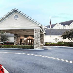 Homewood Suites By Hilton Long Island-Melville photos Exterior