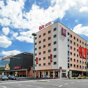 Ibis Hotel Wurzburg City photos Exterior