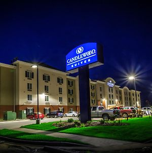 Candlewood Suites Sidney photos Exterior