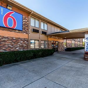 Motel 6 Troy, Il photos Exterior