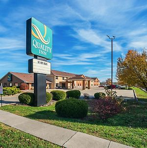 Quality Inn Carbondale University Area photos Exterior