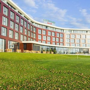 Courtyard By Marriott Wolfsburg photos Exterior