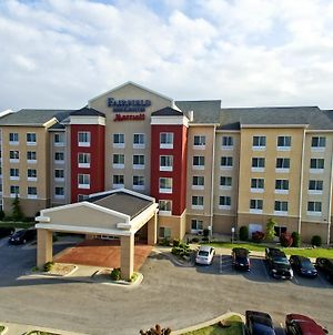 Fairfield Inn & Suites By Marriott Weatherford photos Exterior