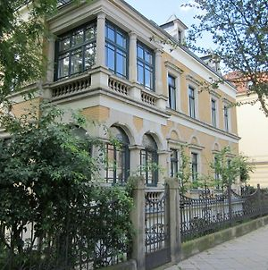 Villa Barbara Dresden photos Exterior