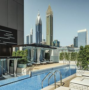 Four Seasons Hotel Dubai International Financial Centre photos Exterior