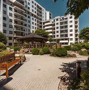 Chill Apartments Mokotow Center photos Exterior