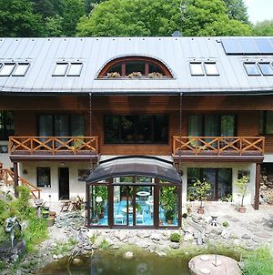 Ekosamotnia Eco Dream Pension photos Exterior
