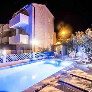 Bol Apartment With Pool,Private Parking photos Exterior