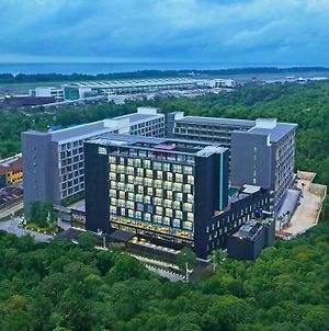 Four Points By Sheraton Balikpapan photos Exterior