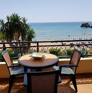 Corfu Glyfada Beachfront Apartment 7 photos Exterior