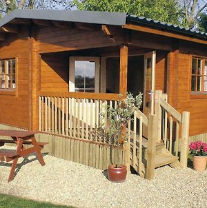 Oat Hill Farm Lodges photos Exterior