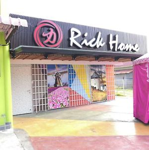 Rick Home Teluk Intan photos Exterior