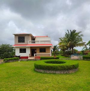 Valley Facing Bungalow- Shree Srushti Homestay photos Exterior