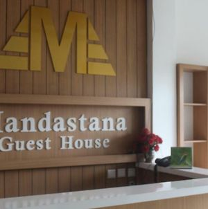 Mandastana Guest House And Kost photos Exterior