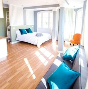 Studio In Las Palmas De Gran Canaria With Wonderful City View And Terrace 300 M From The Beach photos Exterior