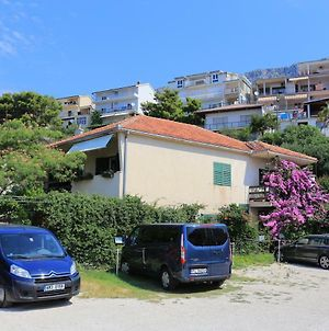 Apartments By The Sea Sumpetar, Omis - 17810 photos Exterior