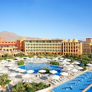 Strand Beach And Golf Taba Heights photos Exterior