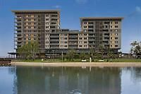 Absolute Waterfront Luxury Apartments photos Exterior