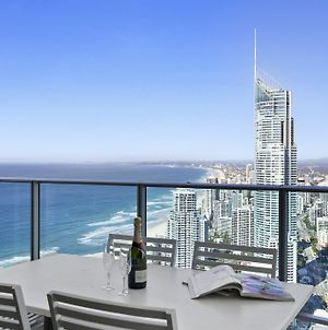 Luxury Hotel With Ocean View In Surfers Paradise photos Exterior