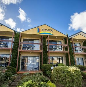 Seaview Motel & Apartments photos Exterior