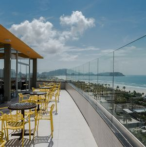 Nobile Hotel Guaruja photos Exterior