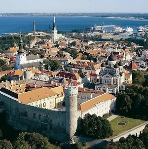 Tallinn Luxury Apartments With Sauna And Old Town View photos Exterior