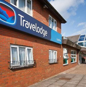 Travelodge Cardiff M4 photos Exterior