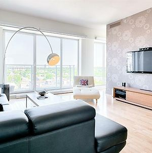 Smart 1Br In Downtown Mtl By Sonder photos Exterior