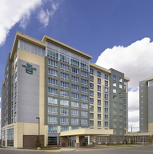 Homewood Suites By Hilton Calgary Airport photos Exterior