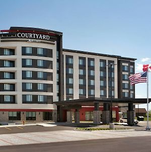 Courtyard By Marriott Toronto Mississauga/West photos Exterior
