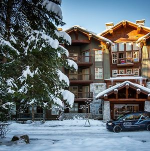 Lost Lake Lodge By Whistler Premier photos Exterior