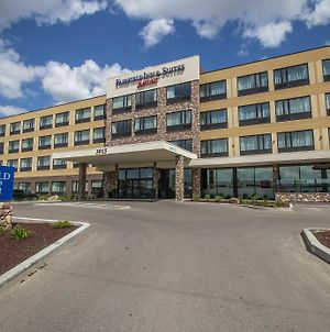 Fairfield Inn & Suites By Marriott Regina photos Exterior