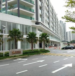 Suria Next To Desa Parkcity photos Exterior